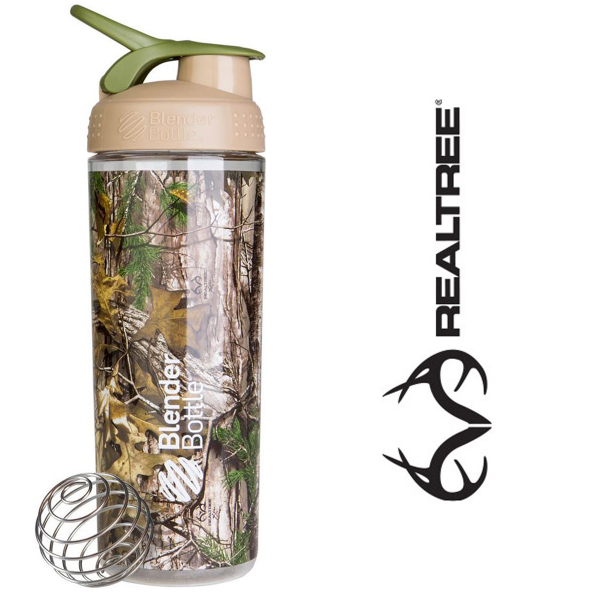 Signature Sleek REALTREE 28oz / 820ml