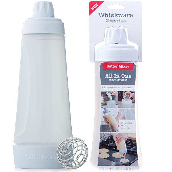Whiskware Teig Mixer