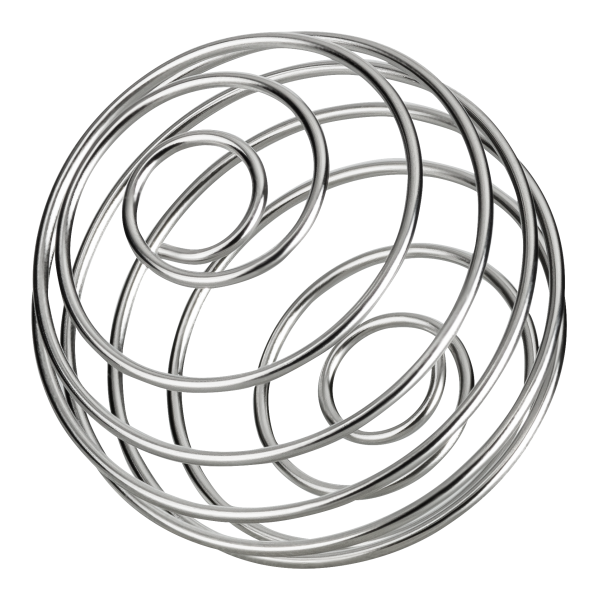 Replacement BlenderBall Wire Whisk