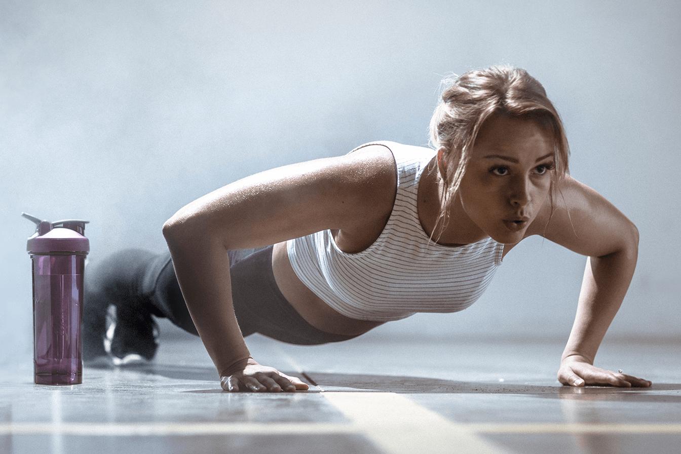 Der Einzige Weg, Gewicht Zu Verlieren